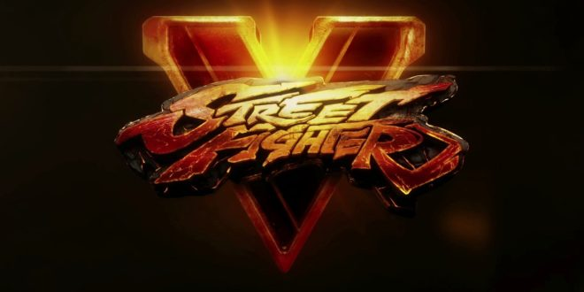 Street-Fighter-V-Capcom