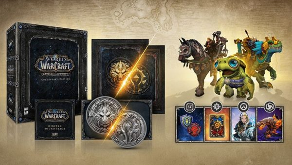World-of-Warcraft-Battle-for-Azeroth-Blizzard-Extension-MMORPG-Collector-Deluxe