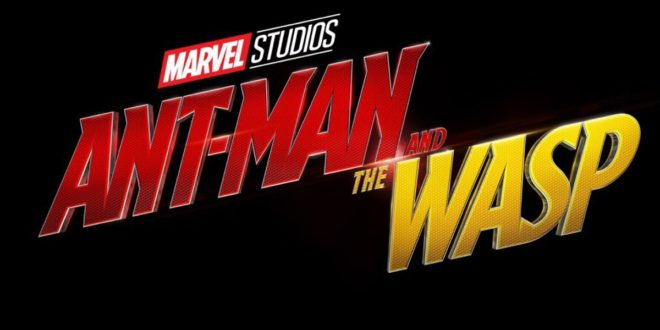 Ant-Man and the Wasp – Bande-Annonce et affiche