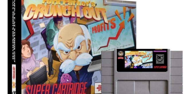 Devolver Digital annonce un jeu Super NES