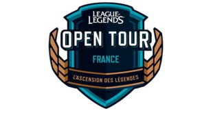 LoL Open Tour France – La finale à Disneyland Paris