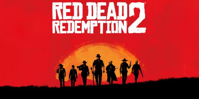 Red-Dead-Redemption-2-Rockstar-Games-Western-Logo