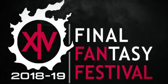 Fan Festival FINAL FANTASY XIV à Paris – Les places sont en ventes !