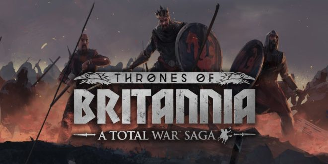 Total War : Throne of Britannia – Notre test