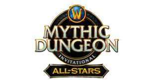 World of Warcraft – La finale du Mythic Dungeon Invitational arrive