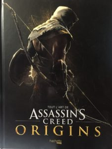 assassins-creed-origins-hachette-heroes-artbook