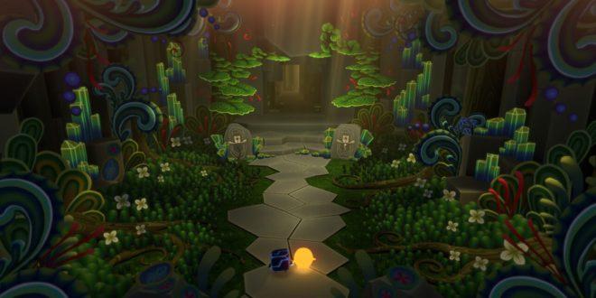 PODE : un jeu vidéo estival et familial