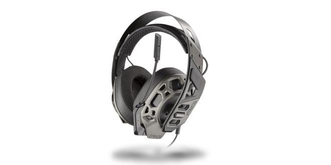 Plantronics annonce le casque RIG 500 Pro