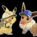 Pokémon-Let-Go-Pikachu-Evoli-Costumes