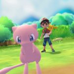 Pokémon-Let-Go-Pikachu-Evoli-Mew