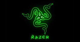 Razer-Périphériques-Logo