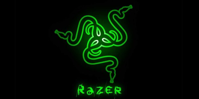 Razer – Les nouveautés de la fin de l'année