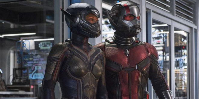 Film – Ant-Man et la Guêpe – Notre avis
