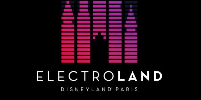 Disneyland Paris – Electroland fera son retour en 2019