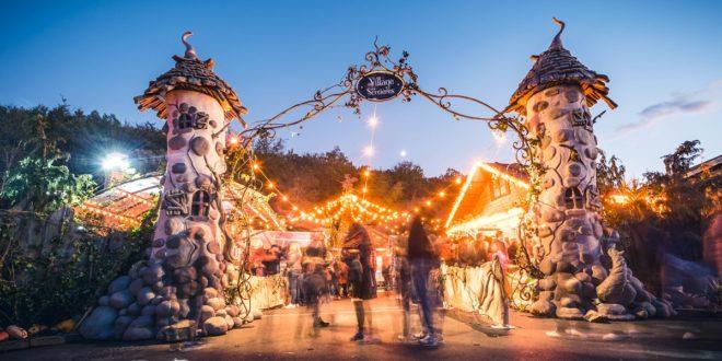 Nigloland : le parc prépare Halloween et vient d'être élu 3eme meilleur parc européen !