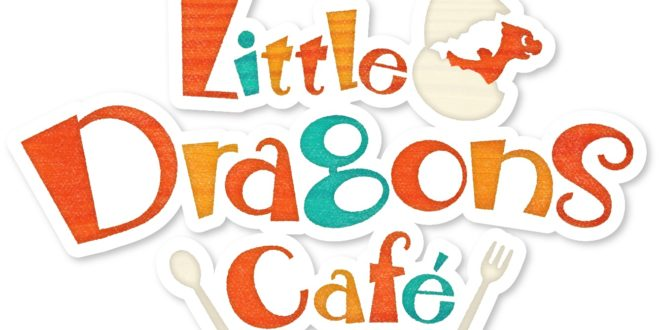 Little Dragon Café – Disponible sur Switch