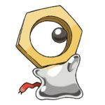 Meltan-Pokémon-Nintendo-Switch-The-Pokémon-Company-Art