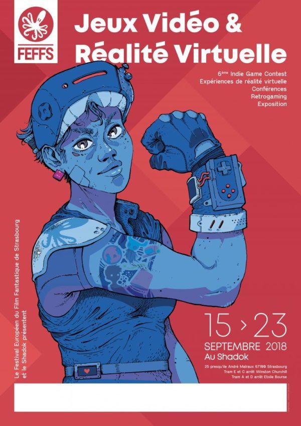festival-film-fantastique-europeen-strasbourg-jeux-video-corner-vr