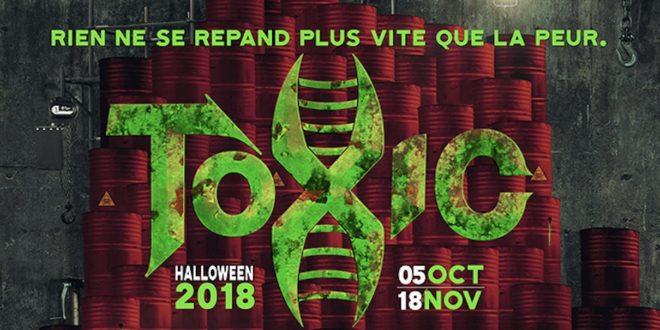 Le Manoir de Paris : Toxic – Nous y avons survécu