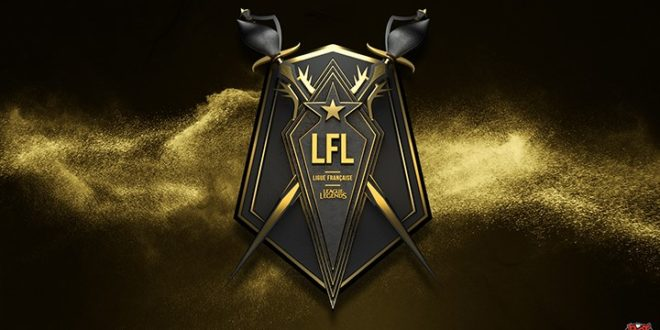 League-of-Legends-Riot-Games-LFL-Ligue-Française