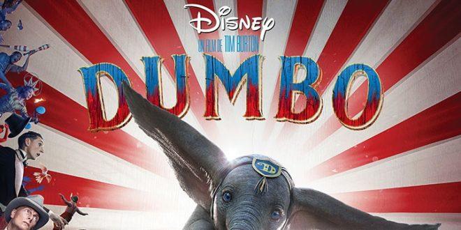 Dumbo – Découvrez la nouvelle bande annonce !