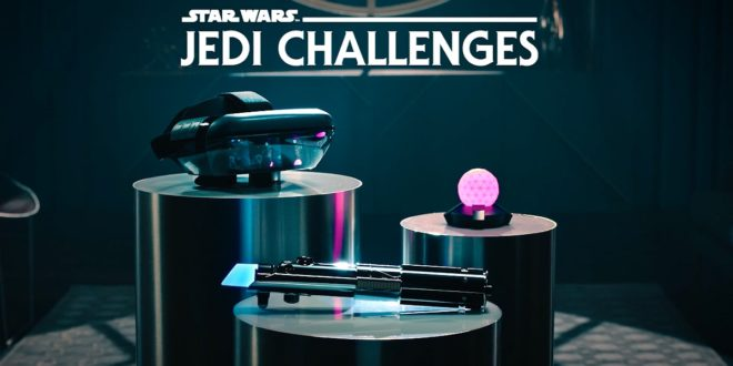 Star Wars : Jedi Challenge – L'extension Dark Side