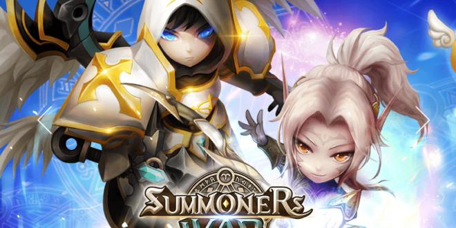 Summoners War – Une offre promo sur le pack légendaire sur l'Amazon AppStore