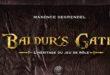 Beau livre – Baldur's Gate : l'héritage du jeu de rôle