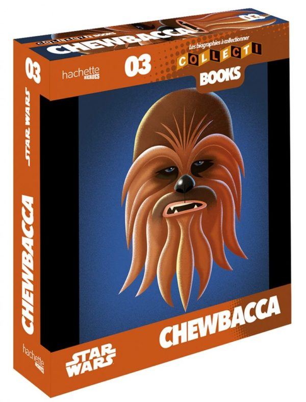 collecti-books-chewbacca-hachette-heroes-star-wars