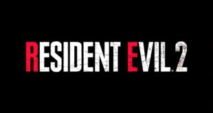 Resident-Evil-2-Capcom-Survival-Horror-Logo