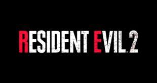 Resident-Evil-2-Capcom-Survival-Horror-Logo