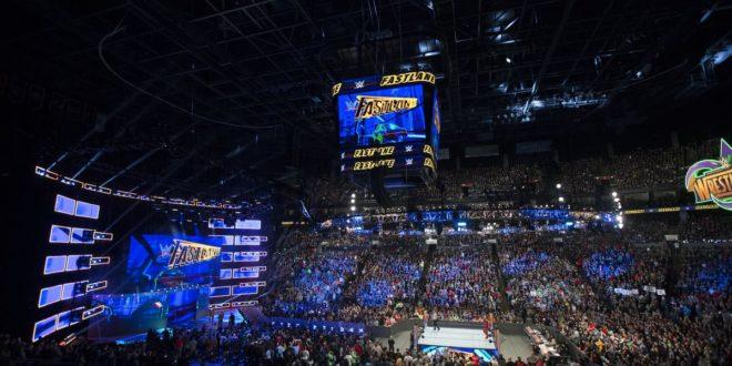 Catch – WWE Fastlane 2019, ça approche !