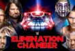Catch – WWE Elimination Chamber, c'est ce week end !!