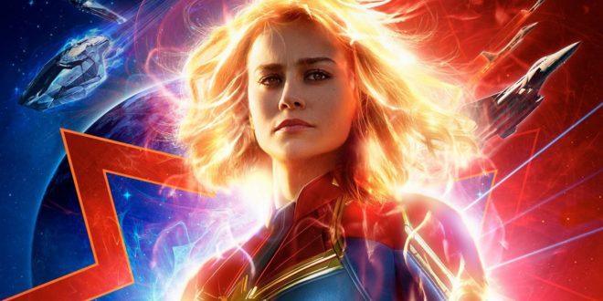 Captain Marvel – Notre super-avis