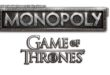 Monopoly Game of Thrones revient dans une ultime version