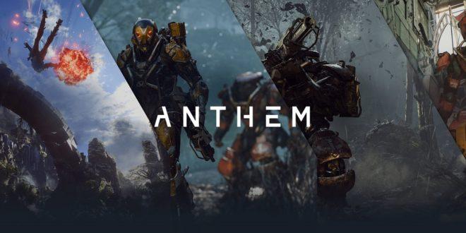 Anthem – Notre Avis