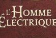 Roman – L'Homme électrique de Victor Fleury
