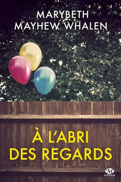 A-labri-des-regards-milad-suspense-livre-roman-review-avis
