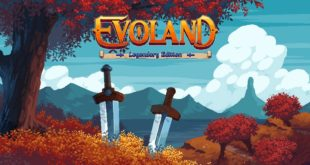 Evoland-Legendary-Edition-Shiro-Games-Nintendo-Switch-Logo
