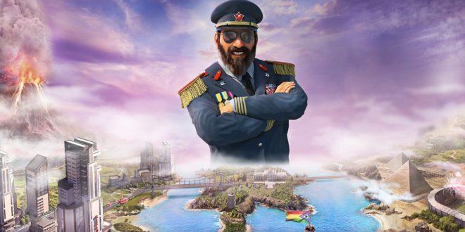 Tropico 6 – Notre avis