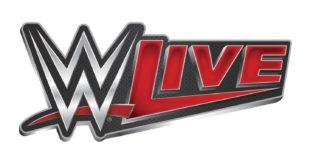 WWE-Live-Logo