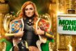 Événement Catch – WWE Money in The Bank 2019, c'est dimanche !