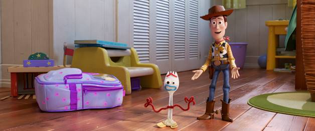 Toy Story 4 – Une nouvelle bande-annonce
