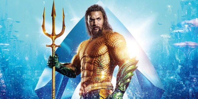 Blu-Ray – Aquaman – Notre avis