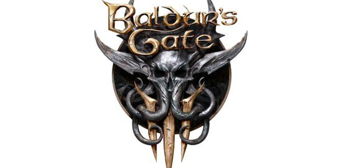 Baldurs-Gate-III-Larian-Studios-Logo