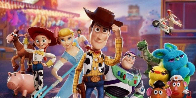 Toy Story 4 – Notre avis
