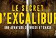 andy-mc-dermott-secret-excalibur-bragelonne-thrillet-wild-and-chase