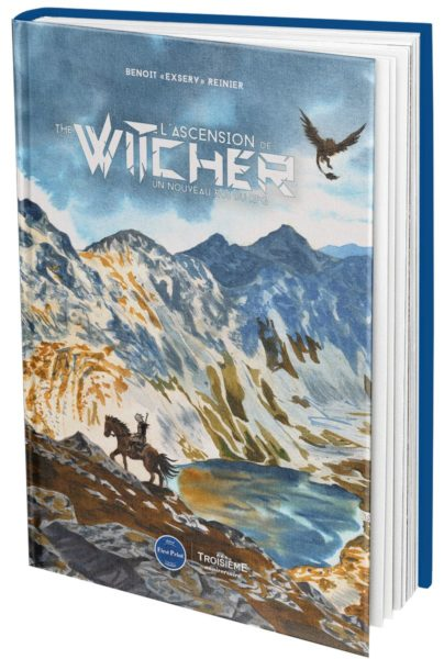 lascension-the-witcher-third-edition-fisrt-print