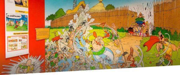 parc-asterix-banquet-gaulois-anniversaire-animation-video-30ans