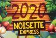 Nigloland – Noisette Express, la nouveauté 2020 du parc
